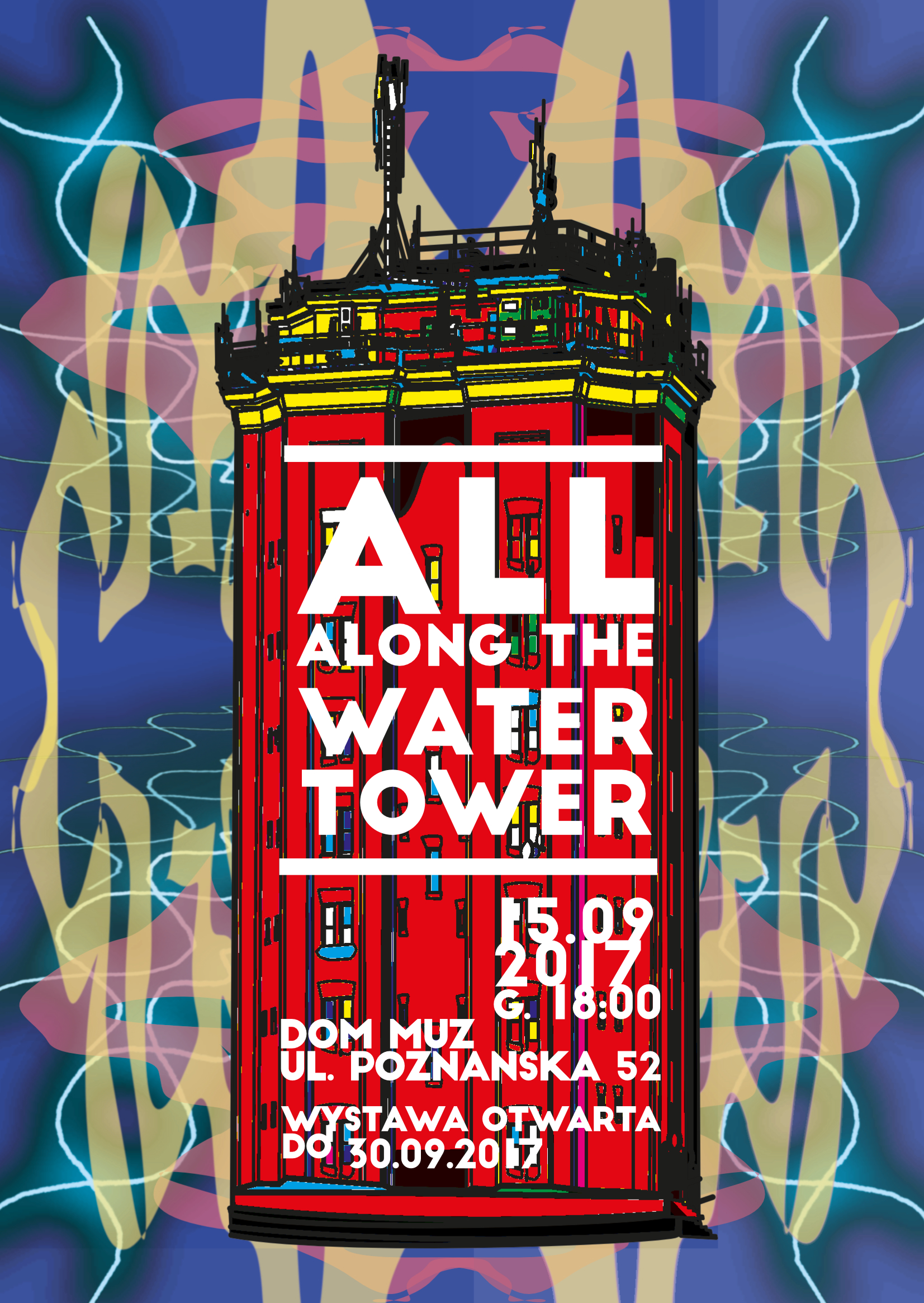 ALL ALONG THE WATERTOWER A6 str1 web